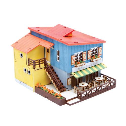 [영공방] 카페가 있는 집(YM-659)