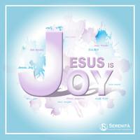 세레니타솔리스트앙상블 - 예수, 기쁨 (CD)
