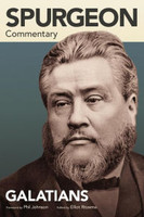 Spurgeon Commentary: Galatians (PB)