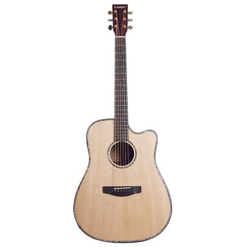 쟈마 WS-D100RC 어쿠스틱 기타