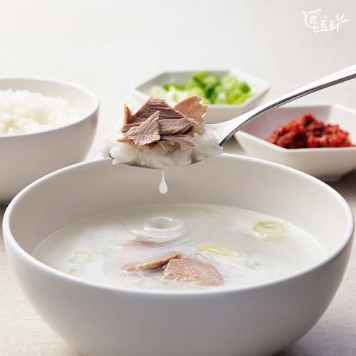 돈트리 THE 깔끔한 수육국밥 1팩 (700g)