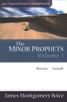 Minor Prophets, the, 2 Vols. (Boice Expositional Commentaries) (Paperback) 2권 세트