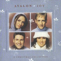 AVALON - A Christmas Collection (CD)