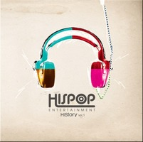 HISPOP 1st - HISTORY (CD+DVD)
