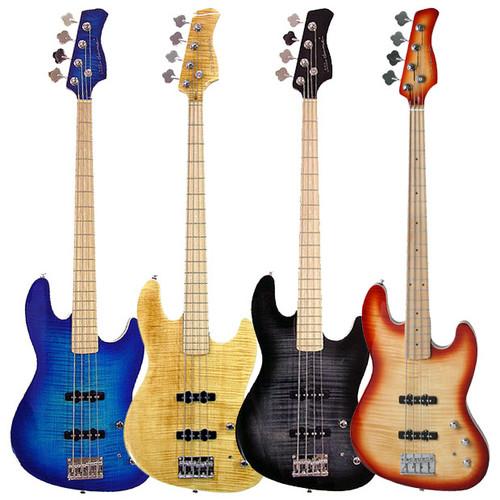 DAME 베이스 기타 SANCTUS M200