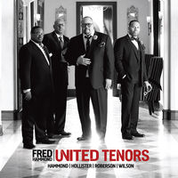 Fred Hammond - United Tenors (CD)