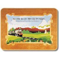 예배상(중) - 구원열차/브라운 (5개 1세트) - 개당 2만8천원