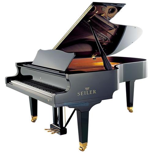 자일러 ED186 그랜드 피아노
