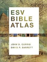 Crossway ESV Bible Atlas (HB)