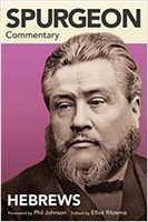 Spurgeon Commentary: Hebrews (PB)