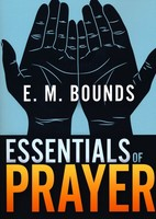 Essentials Of Prayer (PB)