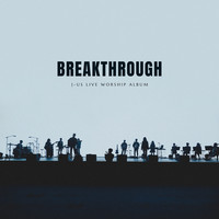 J-US 제이어스 - BREAKTHROUGH (CD)