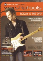 LINCOLN BREWSTER - TODAY IS THE DAY (악보+CD+DVD)