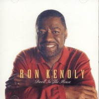 론케놀리 Ron Kenoly - Dwell in the House (CD)