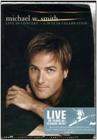 마이클 W. 스미스 20주년 기념  특별 라이브 실황 Live In Concert - A 20 Year Celebration(DVD)