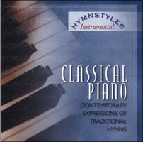 hymnstyles Classical PIANO (CD)