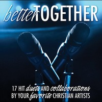 better TOGETHER - 17 HIT Duets(CD)