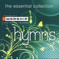 iworship - Hymns (CD)