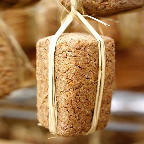 남전교회 해가마을 전통방식 그대로~100%국산콩 메주 (반말/한말)