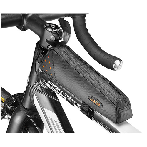 아이베라 생활방수 슬림 자전거 탑튜브 가방 대만산