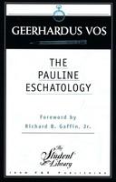 Pauline Eschatology (PB)