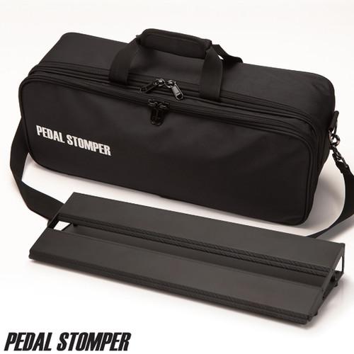 [PedalStomper] C50-BK - 페달스톰퍼 컴펙트(2단프레임) 50cm, 블랙보드 & 디럭스 케이스