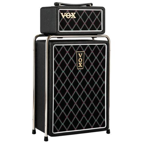 VOX Mini Superbeetle Bass MSB25 BA 베이스 앰프 스택