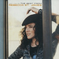 Wait For Me The Best From Rebecca St.James (CD)
