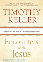 Encounters with Jesus (PB): Unexpected Answers to Lifes Biggest Questions - 예수를 만나다 원서