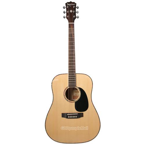 덱스터 D-10N 어쿠스틱 기타