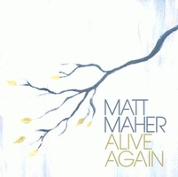 MATT MAHER - ALIVE AGAIN(CD)