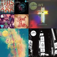 Hillsong Live Worship 세트 - 새로운 워십리딩 세대 등장부터 (7CD)