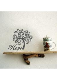 미니레터링 - Hope(소망)