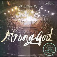 New Life Worship - Strong God (CD DVD)