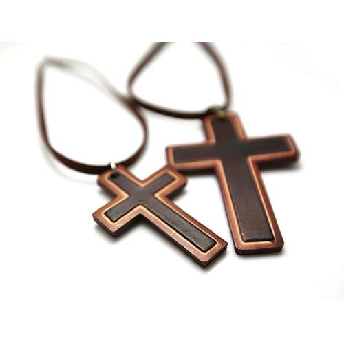 십자가 차걸이 CH35