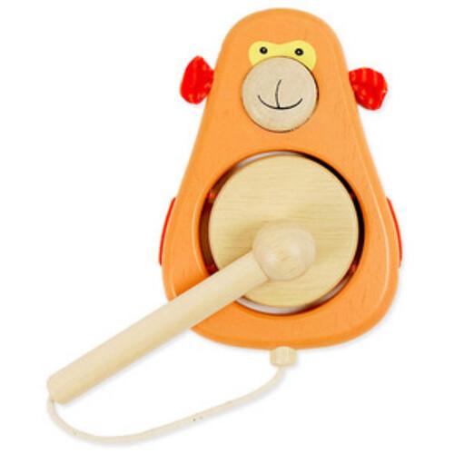 아임토이 원숭이 드럼