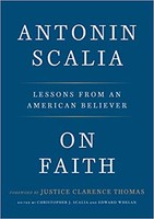 On Faith: Lessons from an American Believer (HB)