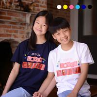 단기 선교단체티 CHINA 중국 아동 7056
