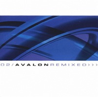 AVALON - Remixed (CD)