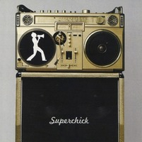 SUPERCHICK - Rock What You Got (CD)
