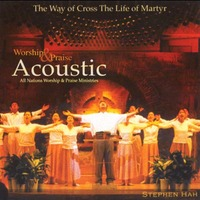 Worship & Praise - Acoustic(CD)