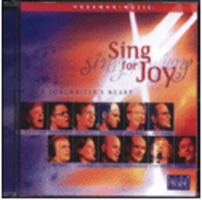 Sing for Joy -  A Songwriter`s Heart (CD)