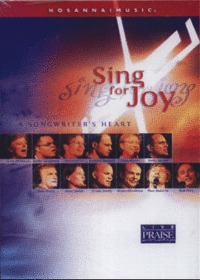 Sing for Joy - A Songwriter`s Heart (Tape)