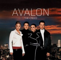 AVALON - The creed(CD)