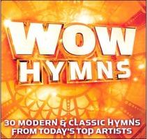WOW Hymns 2007 (2CD)
