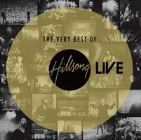 Hillsong-The Very Best of Hillsong Live (CD)