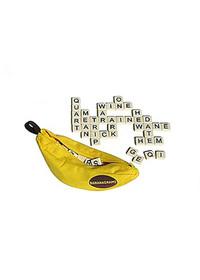 영어 단어 게임- 바나나그램스 BANANAGRAMS (한글매뉴얼 포함)