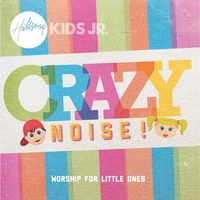 Hillsong Kids-Crazy Noise! (CD)