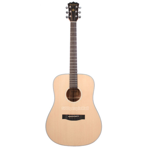 덱스터 D-7 SOP 어쿠스틱 기타