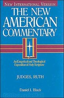 NAC 06: Judges, Ruth (HB)